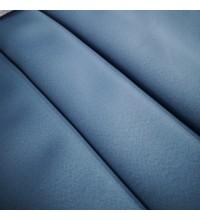 Ткань блекаут Айлин темно-голубой