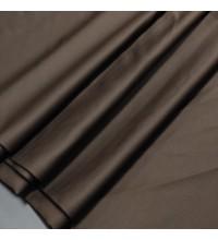 Ткань блекаут Айлин шоколад