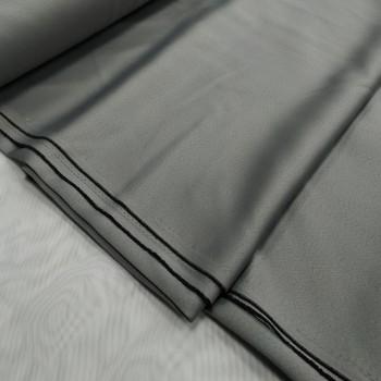 Ткань блекаут Айлин темно-серый