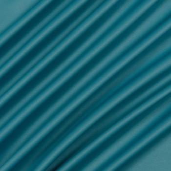 Ткань блекаут тёмная-бирюза