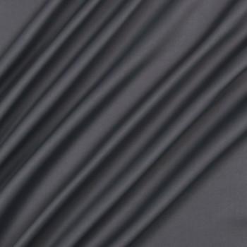 Ткань блэкаут графитовый