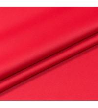 Ткань блекаут красный