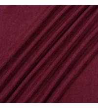 Ткань микровелюр Даймонд бордовый