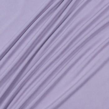Ткань микровелюр Даймонд лаванда
