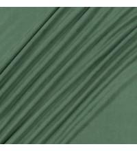 Ткань микровелюр Даймонд зеленая оливка