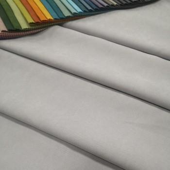 Ткань микровелюр Даймонд светло-серый