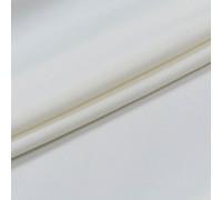 Ткань микровелюр Даймонд белый