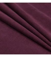 Ткань микровелюр Даймонд фиолетовый