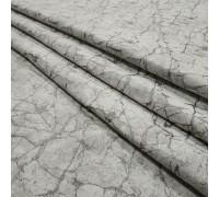 Ткань мрамор Sultan светло-серый