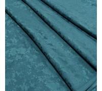 Ткань мрамор Ibiza темная-бирюза