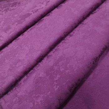 Ткань мрамор Ibiza фуксия