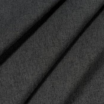 Ткань рогожка Afina графитовый 19894911