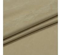 Ткань Суэт замша бежевый 300 см