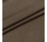 Ткань Суэт замша коричневый 300 см