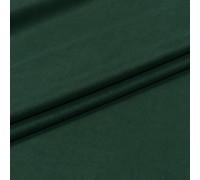 Ткань Суэт замша тёмно-зелёный 300 см