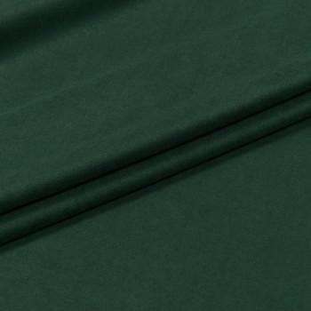 Ткань Суэт замша тёмно-зелёный 300 см 6209 -9020