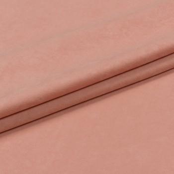 Ткань Суэт замша английская роза 300 см 6209 -9025