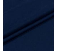 Ткань Суэт замша синий 300 см