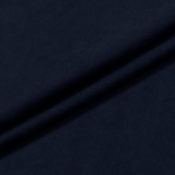 Ткань Суэт замша тёмно-синий 300 см 6209 -9035
