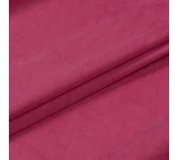 Ткань Суэт замша ярко-розовый 300 см