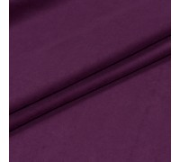 Ткань Суэт замша фиолетовый 300 см