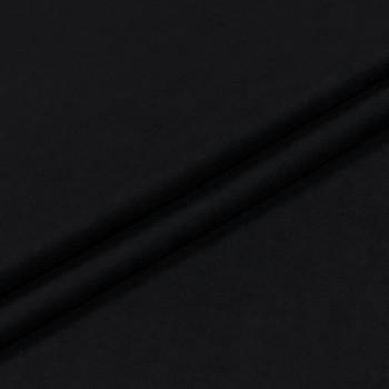 Ткань Суэт замша чёрный 300 см 6209 -9045