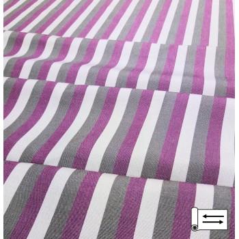 Ткань Дралон Tricolor серый