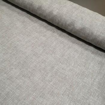 Скатертная ткань рогожка Лен 592041