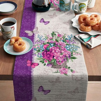 Дорожка на стол раннер Прованс 150843071