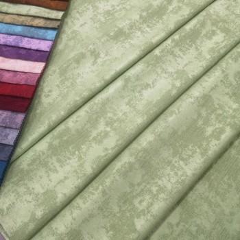 Ткань мрамор Гранит оливковый