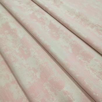 Ткань мрамор Гранит нежно-розовый