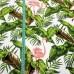 Скатертная ткань Фламинго мультиколор 12150-1