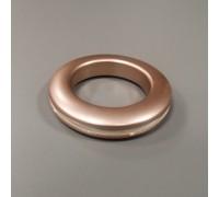 Люверсы для штор розовый 35 мм