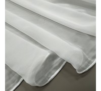Тюль вуаль Hayal белый