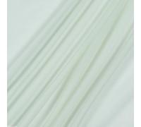 Тюль вуаль светло-салатовый