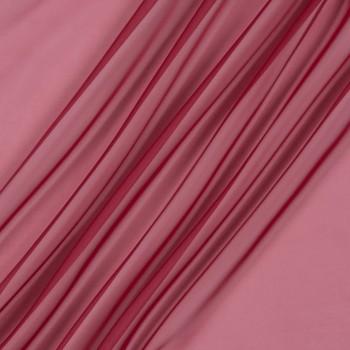 Тюль вуаль лесная ягода