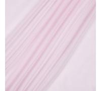 Тюль вуаль нежно-розовый